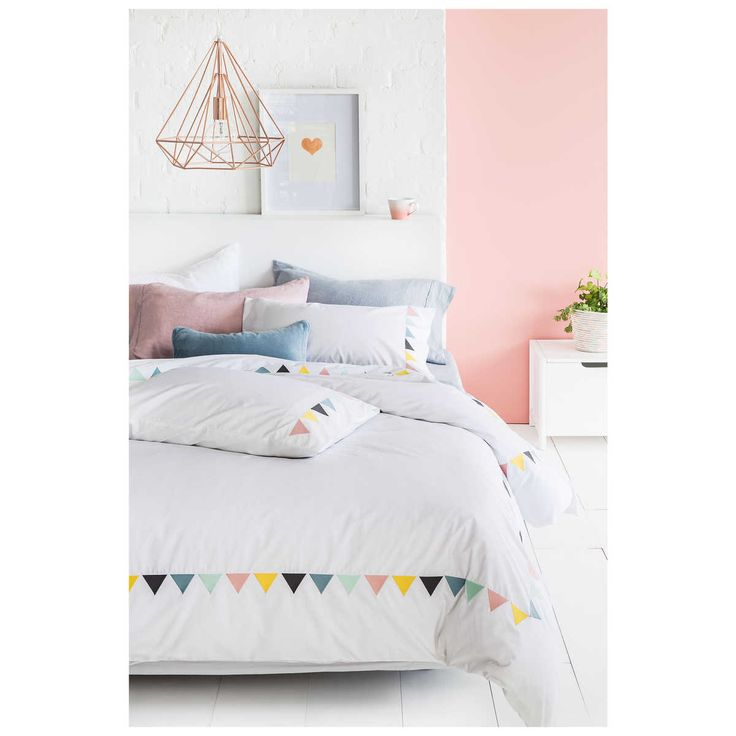 single and king single sets include one pillowcase all other sets include two pillowcases duvet cover