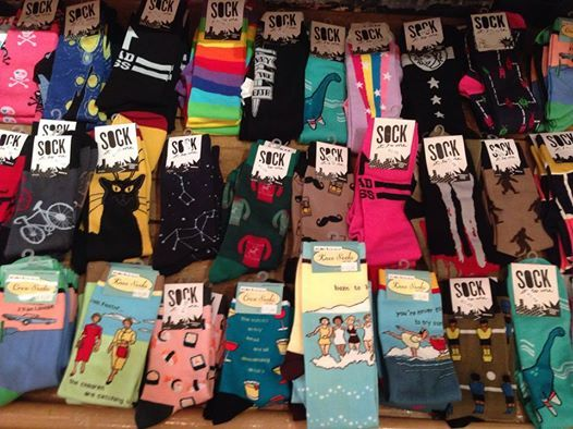 SOCKS   Socks   SOCKS   www.kimprints.com