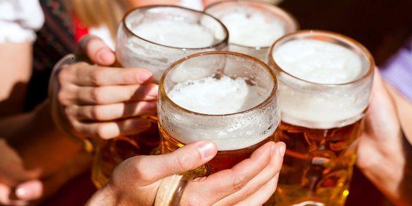 6 λόγοι για να πίνετε περισσότερη μπίρα