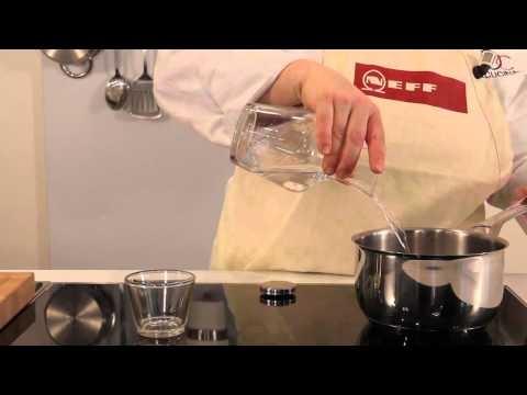 CookingPassion: Salsa alle fragole caramellate #ricette #Neff #cookingpassion