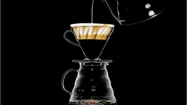 Pour-Over Coffee Is an Intriguing Alternative for Coffee Snobs