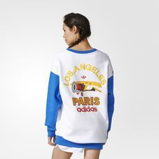 adidas - Paris Archive Sweatshirt
