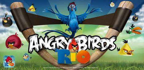 Download Free Rovio Angry Birds Games and Play Now - Quertime