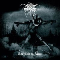 Darkthrone: The Cult Is Alive CD