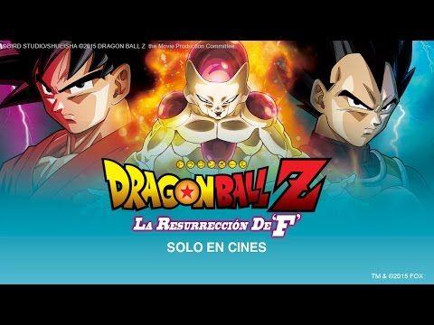 Hoy Se Estrena La Nueva Película De Dragon Ball Z ¡Corre A Verla! - #Entretenimiento=Relajateydisfruta..., #Video=Noleasmás,solove...  http://www.vivavive.com/hoy-se-estrena-la-nueva-pelicula-de-dragon-ball-z-corre-a-verla/