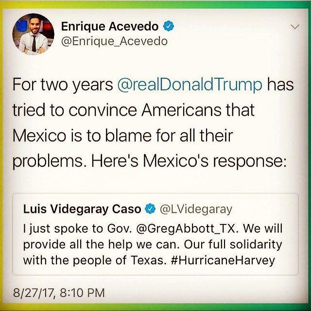 Shame on our president for belittling our allies....