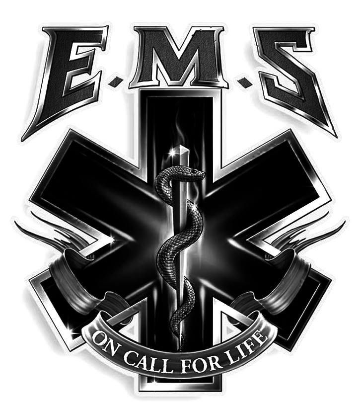 EMS. On call for life.