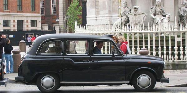 black cab conversation - Google Search