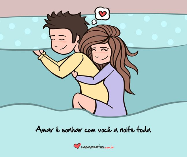 Frases de amor do casamentos.com.br