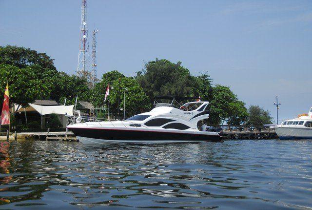 Beningnya Pulau Bidadari Destinasi Pilihan Wisata Alam di Jakarta | PiknikDong