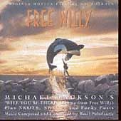 Free Willy / Original Soundtrack CD / Michael Jackson / NKOTB / SWV / 3T #FreeWilly #Soundtrack