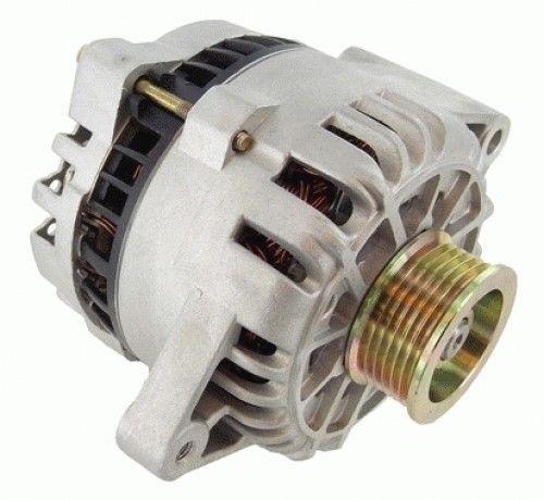 Ford 6g Alternator Wiring Diagram