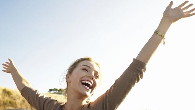 The 25 must-read tips on how to be happy.