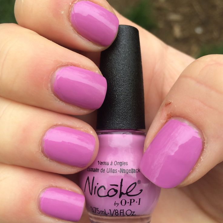 Opi Nail Polish Mauve Color: 14263 Best Esmaltes Images On Pinterest