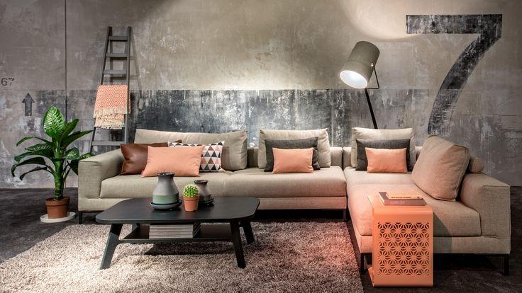 AikonLounge | DesignOnStock #Design #Ourstore #Trend #201605