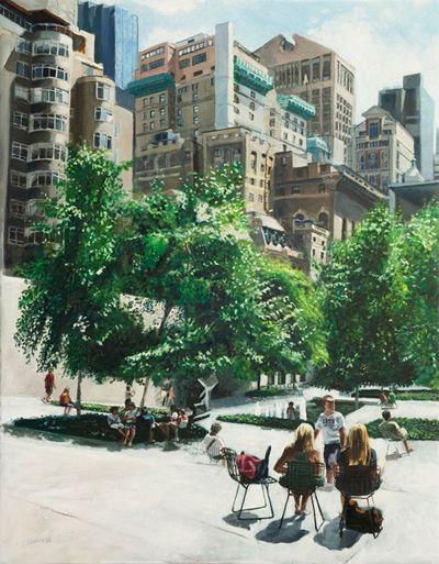 ©Marc Goldstain newyork central park www.bullesconcept.com