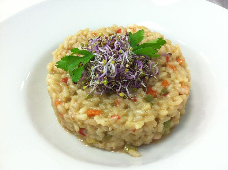 Para los amante del arroz, este es un plato estrella. #tenerife #foodtenerife #food