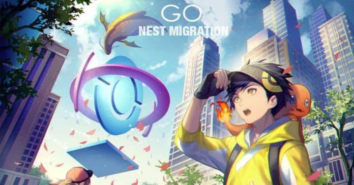 Many fans have been using the nest migration to complete their Pokedex since it was originally released during the first month of Pokemon GO. The game has came so far since day 1, that we've finally got some of our most requested features in the game as'well as some much needed features coming within the next few months and all next year.   #anime #animeboy #animefan #animegirl #animelover #animes #animeworld #cosplay #cosplaygirl #cosplaying #cosplays #cosplayshoot #co