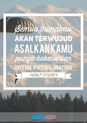 Kejarlah Mimpimu