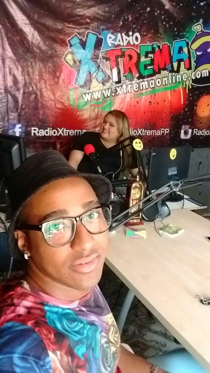Ya mismo en Radio Xtrema www.xtremaonline.com 🔊🎙🎛