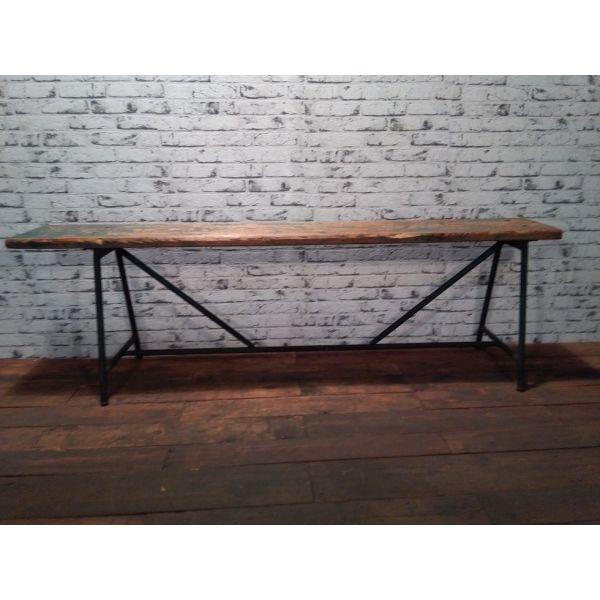 stará lavička