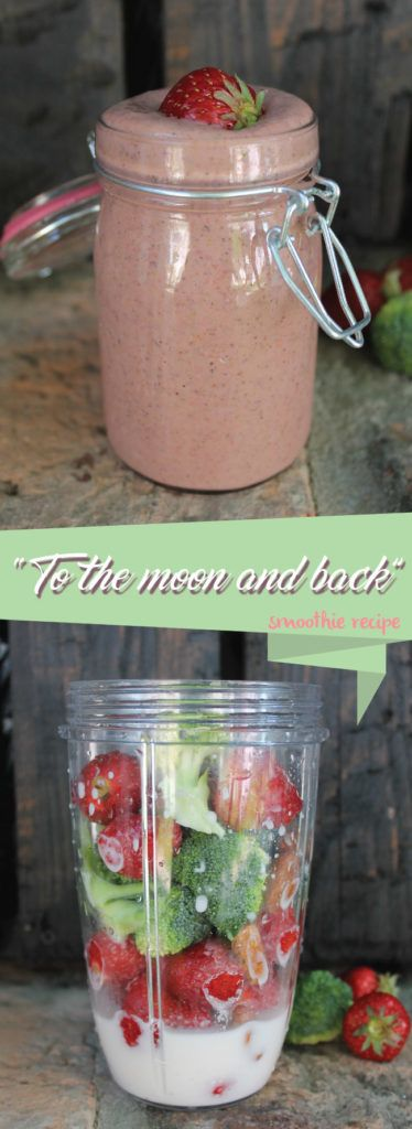 10 Cosmic Health Shakes - The Healthiest Low Carb Smoothie Recipes In The Universe - To The Moon And Back