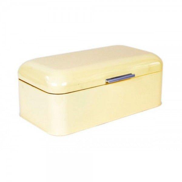 Chlebník Odelo Retro dizajn, OD1267Y, béžový