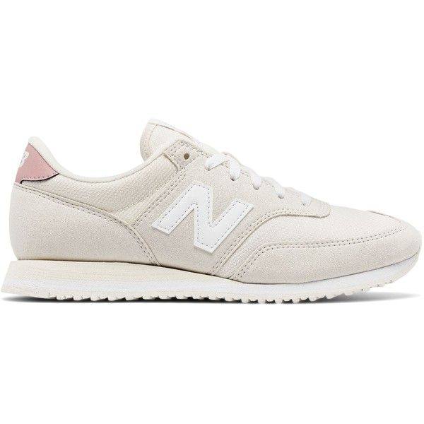 New Balance 620 70s Running Women's Running Classics Shoes ($75) ❤ liked on Polyvore featuring shoes, athletic shoes, new balance, suede shoes, new balance shoes, new balance footwear and suede leather shoes
