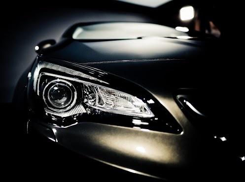 The new Opel Cascada © 2013 Wild-Fields.com - Gilles Forestier