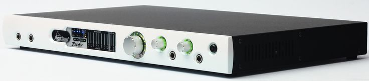 Prism Sound Titan audio interface