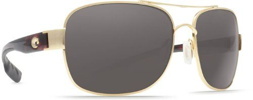 Cheap Costa Del Mar Sunglasses  Cocos- Glass / Frame: Gold Lens: Polarized Gray Wave 580 Glass http://eyehealthtips.net/cheap-costa-del-mar-sunglasses-cocos-glass-frame-gold-lens-polarized-gray-wave-580-glass/