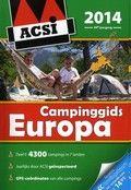 Campinggids Europa ...