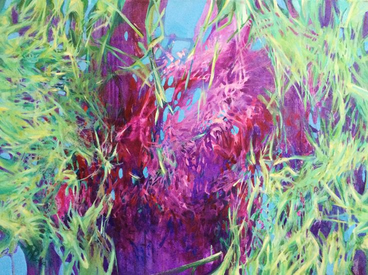 Anna Daria Merska, Wewnętrzna przestrzeń XXX   The Inner Space XXX, olen na płótnie   oil on canvas, 60 x 80 cm, 2016 r. Anna Daria Merska - WEWNĘTRZNA PRZESTRZEŃ - wystawa w Kartonovni w Warszawie - od 20 października do 23 listopada 2016 r. http://artimperium.pl/wiadomosci/pokaz/763,anna-daria-merska-wewnetrzna-przestrzen-kartonovnia#.V_6ihfmLTIU