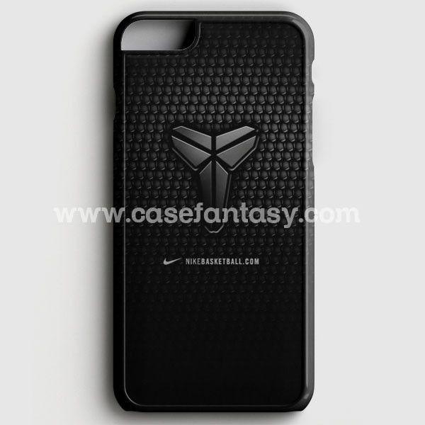 Kobe Bryant Basketball iPhone 6/6S Case | casefantasy