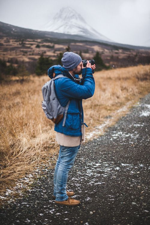 Take nothing but photographs. Leave nothing but footprints.