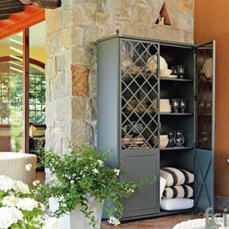 Laerte Cabinets By Unopiu