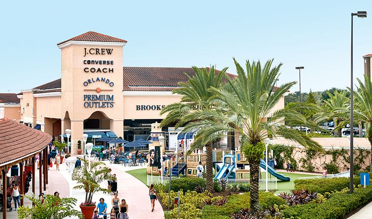 Do Business at Orlando Vineland Premium Outlets®, a Simon Property.