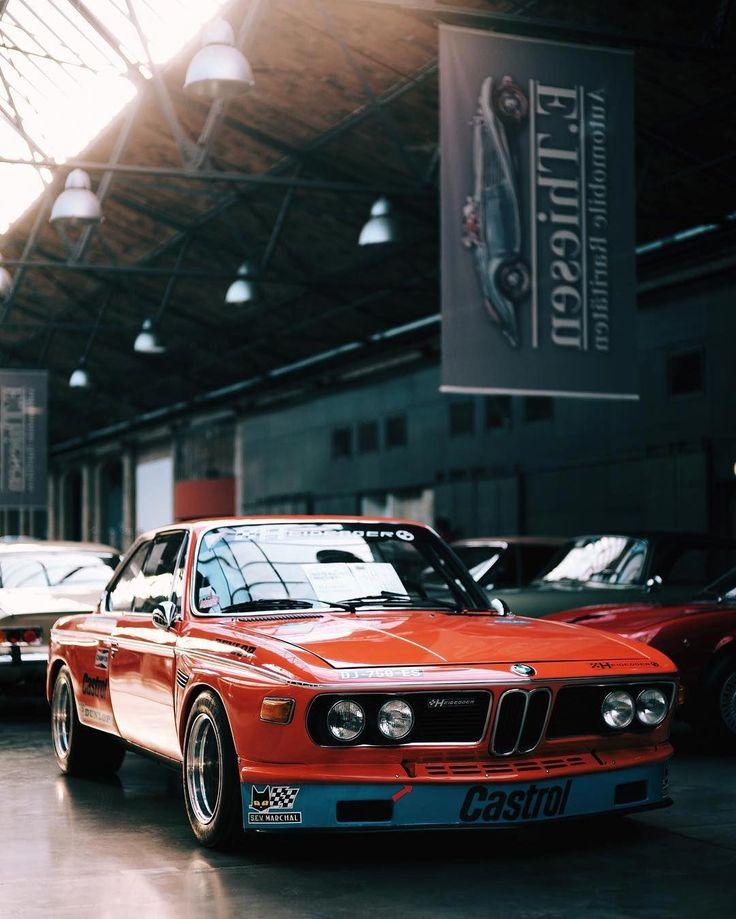 #BMWclassiccars