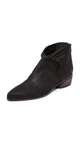 LD Tuttle The Marble Knot Booties   15% off first app purchase with code: 15FORYOU