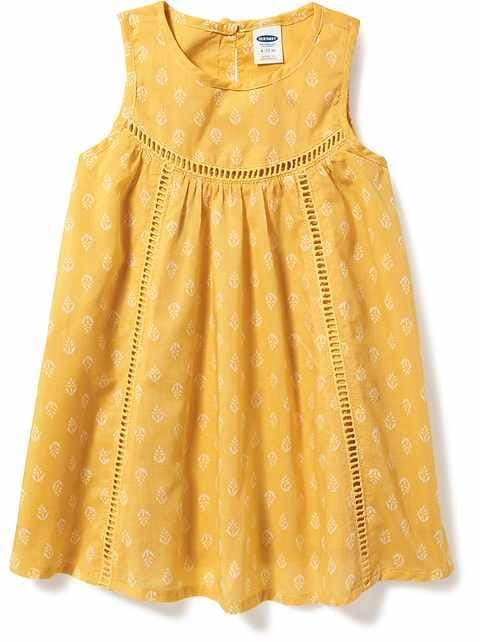 Dress for Molly? Baby Girls:Dresses, Bubbles & Rompers|old-navy
