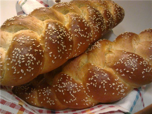 ХАЛА еврейская праздничная (ФМ: ХЛЕБНЫЙ СЛОВАРЬ) пошаговый рецепт с фотографиями