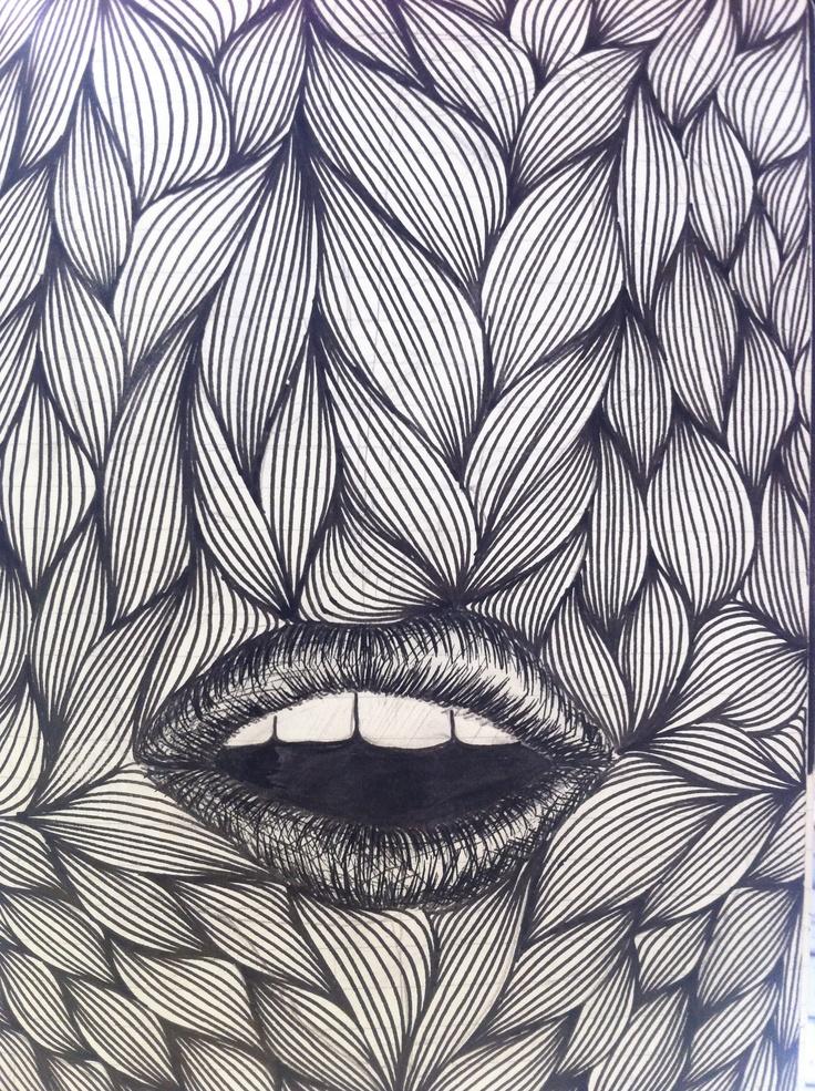 #art #illustration #sketch