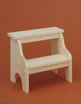 Unfinished Pine Stool | Unfinished Pine Furniture | Pinterest | Unfinished  Pine Furniture, Pine Furniture And Pine