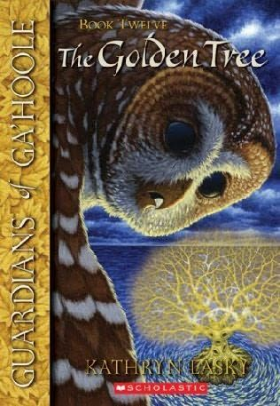 37 best kids owl books images on pinterest kid books baby books the golden tree cover from the guardians of gahoole series by kathryn lasky fandeluxe Choice Image