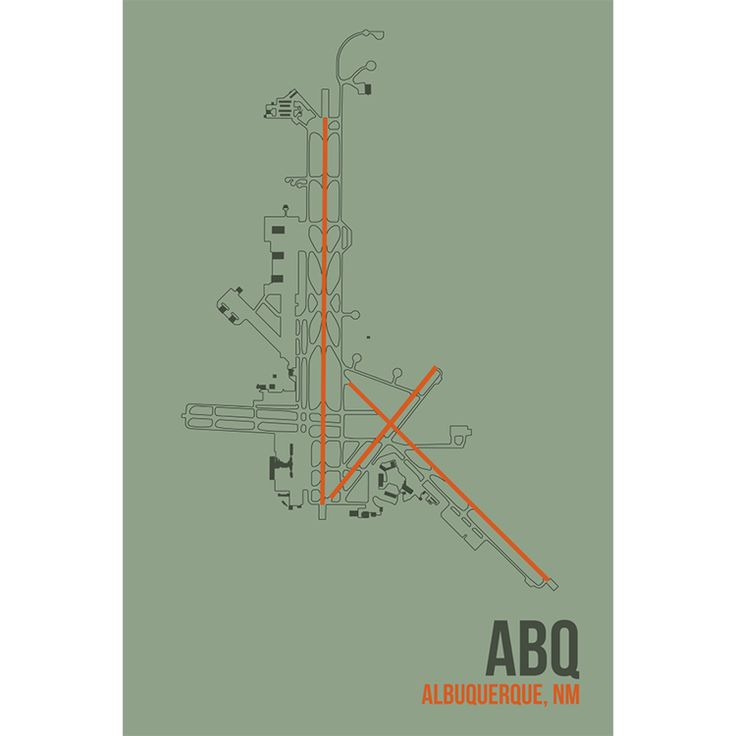 Travel Gifts Airports Plane Landing Art Print