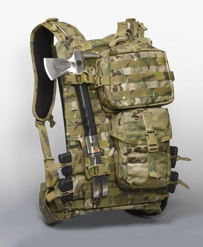 Tactical Gear and Military Clothing News : Ehmke Manufacturing Releases High Ground Tactical Gear