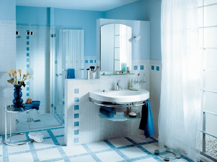 371 best salle de bain images on Pinterest Bathroom, Home ideas