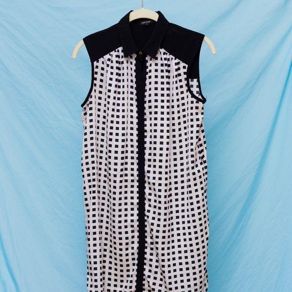 River Island Square Print Shirt Dress Lengths: Above the knees. River Island Dresses