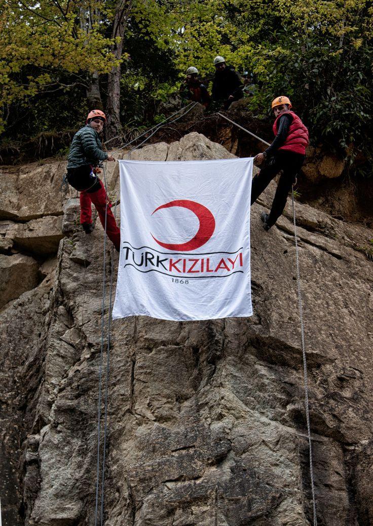 Türk Kızılayı Gönüllülük Çalışmaları-Rize