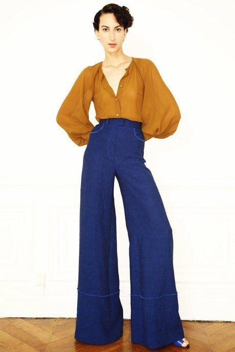 Как одеться в стиле 80-х: 10 актуальных образов. Изображение № 7.